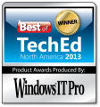 Best of TechEd 2013