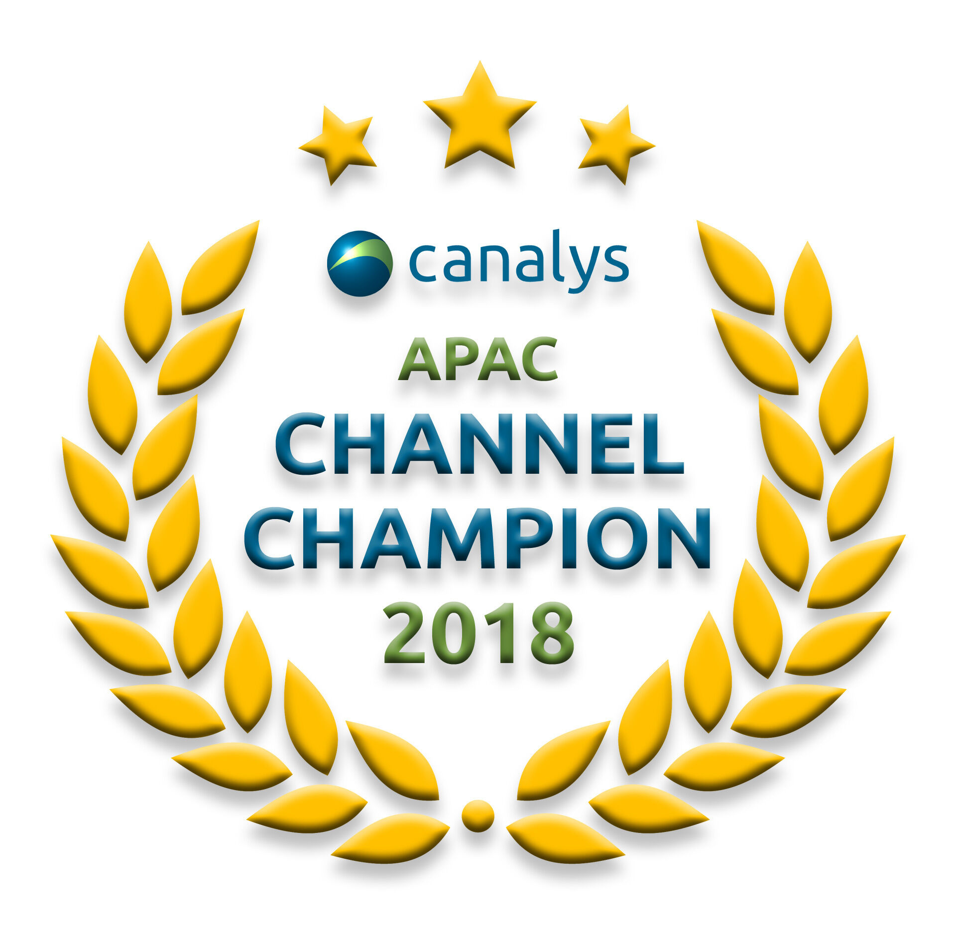 Veeam® came in at the top again in the Champions category in the Canalys Leadership Matrix!