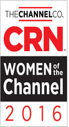CRN Names Two Veeam Employees to the 2016 Women of the Channel List