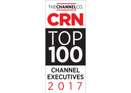 Veeam Co-CEO and President, Peter McKay, Recognized on CRN's List of Top 100 Executives