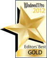 Editors' Best Award