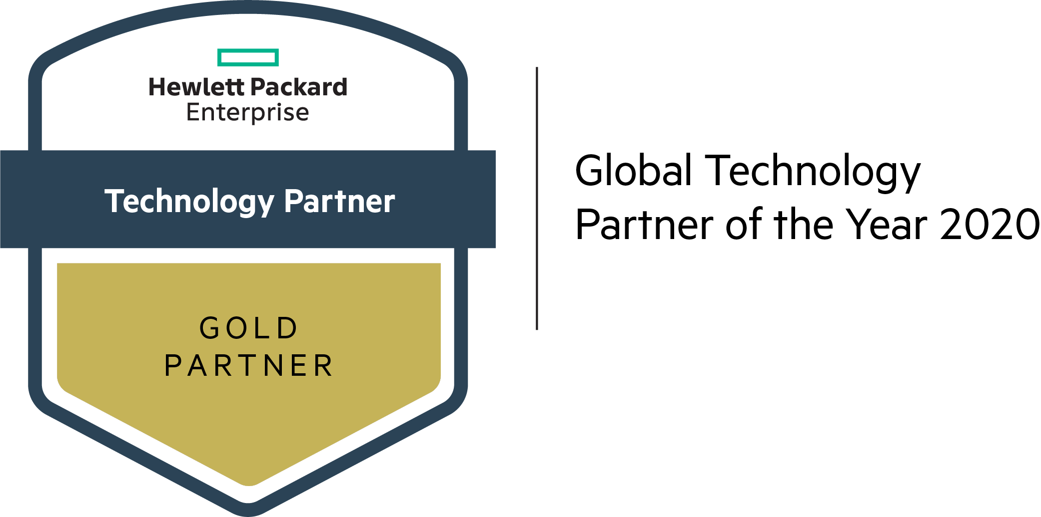 Veeam Wins HPE 2020 Global Technology Partner of the Year Award  for the Second Consecutive Year