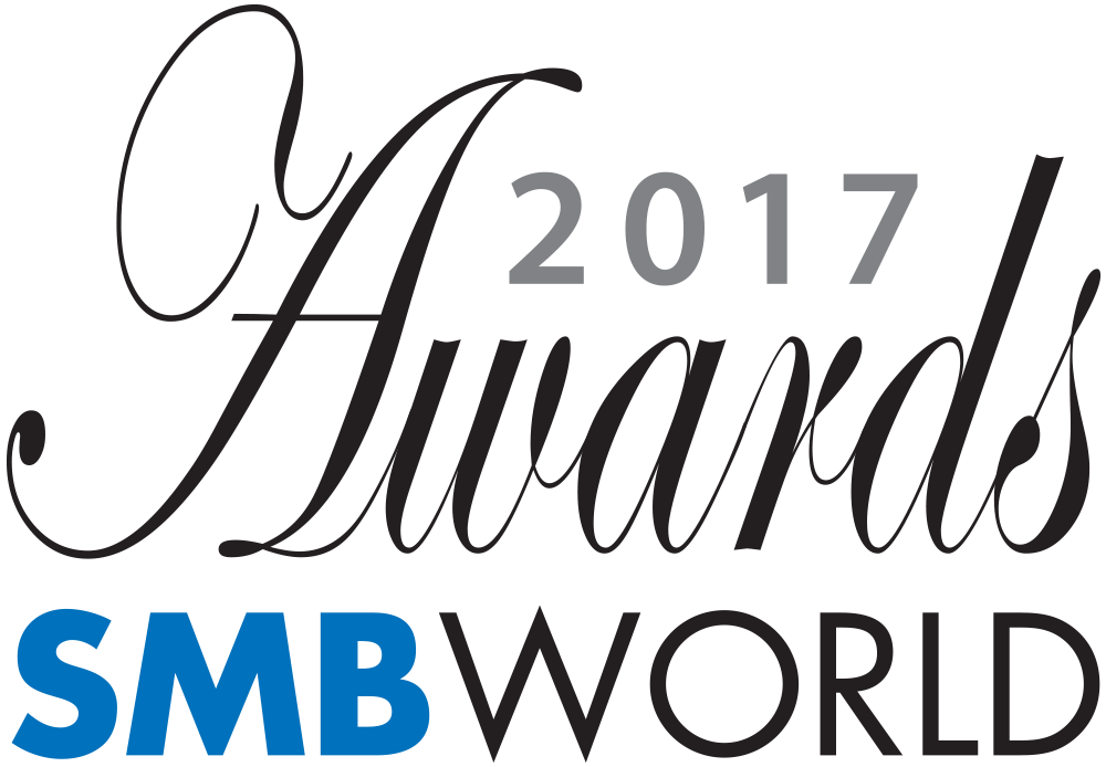 Veeam Wins SMB World Awards 2017