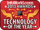 InfoWorld 2013 Technology of the Year