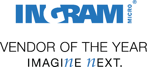 "Veeam Recognized as an Agency Ingram Micro ""Vendor of the Year"""
