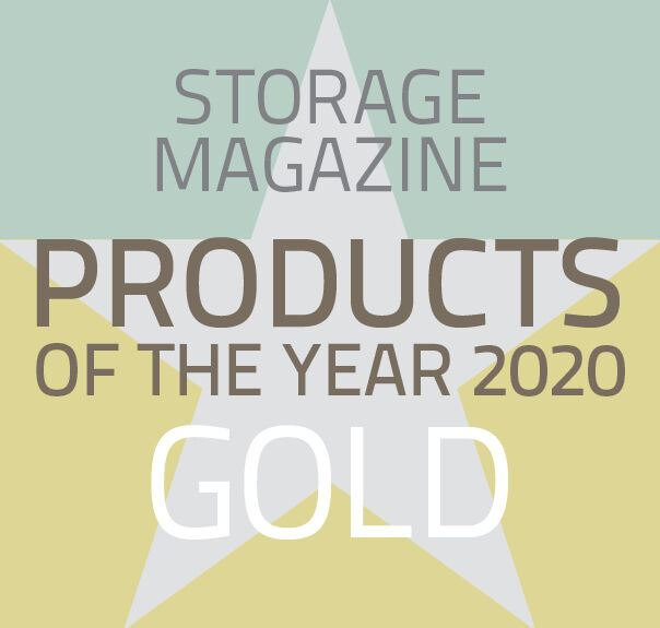 Kasten by Veeam Named TechTarget 2020 Product of the Year