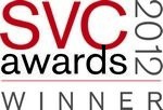 SVC Awards 2012