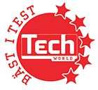 Techworld Sweden - Best in Test Award