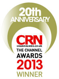 The CRN Channel Awards 2013