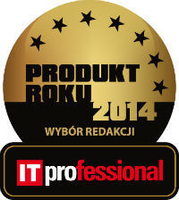 The Product of the Year 2014