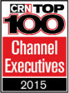 Veeam CEO, Ratmir Timashev, named to Annual 2015 CRN Top 100 List