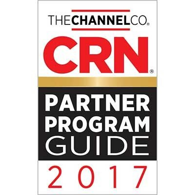 Veeam Given 5-Star Rating in CRN's 2017 Partner Program Guide