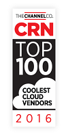 Veeam Honored as Coolest Cloud Vendor by CRN