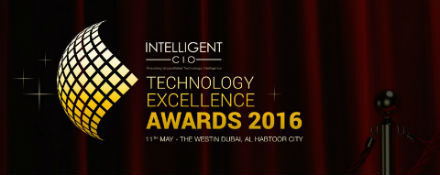 Veeam named 'Intelligent Software for Business Vendor of the Year' at Intelligent CIO Middle East awards