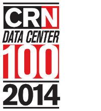 Veeam Named to the CRN Data Center 100