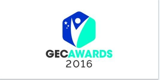 Veeam Named Winner in 2 Categories at GEC Awards 2016 in Dubai