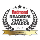 Veeam was recognized several times in the annual Redmond magazine 2014 Third-Party Reader's Choice Awards