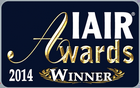 Veeam Wins IAIR Award as Best Company for  Data Protection: Innovation & Leadership in Europe