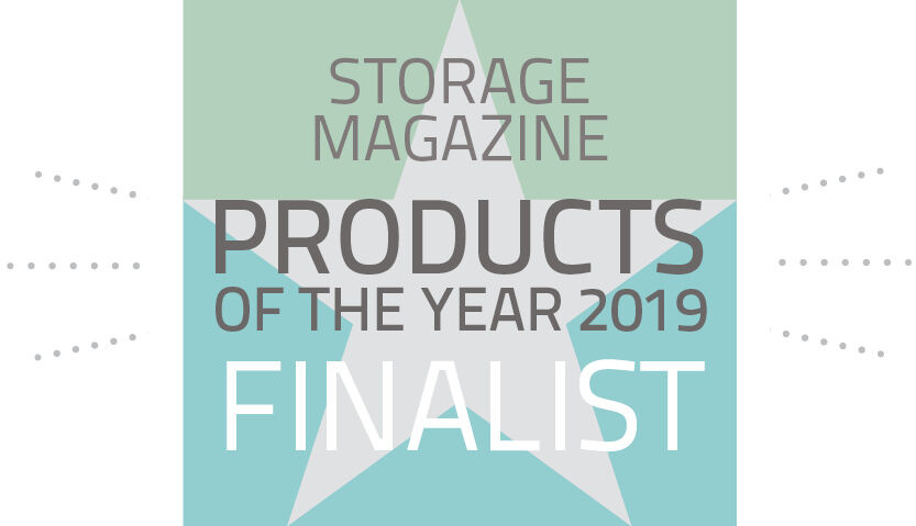 Veeam Availability Suite 9.5 Update 4 Named a Finalist For TechTarget Enterprise Data Storage 2019 Products of the Year