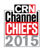 Veeam's Chris Moore and Mike Waguespack Named 2015 CRN Channel Chiefs