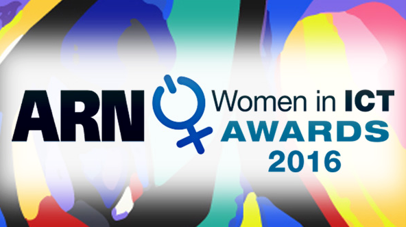 Women in ICT Awards
