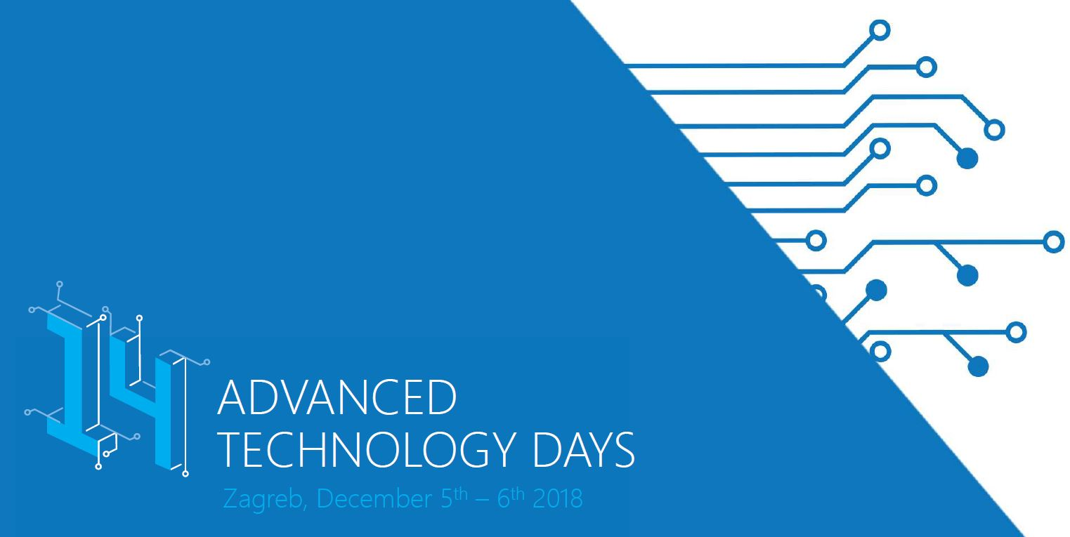 ADVANCED TECHNOLOGY DAYS