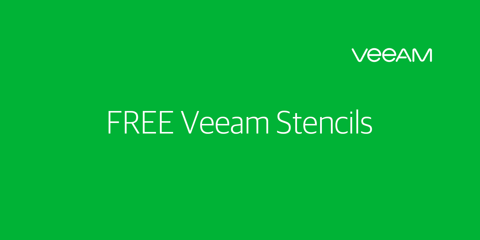Free Hyper-V and VMware Stencils for Visio