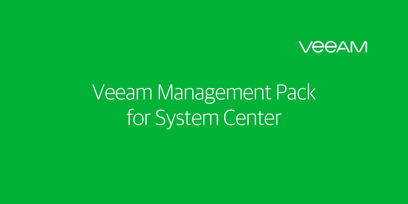System Center Monitoring and Reporting for VMware and Hyper-V