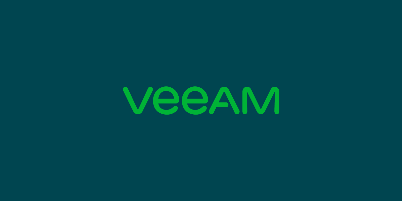 The leader in Cloud Data Management - Veeam Software