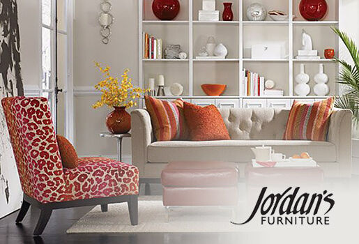 Jordan S Furniture Veeam Success Story