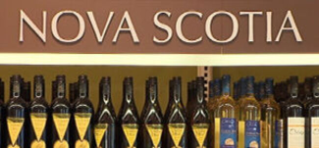 Nova Scotia Liquor