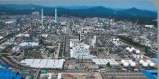 Korea Petrochemical En