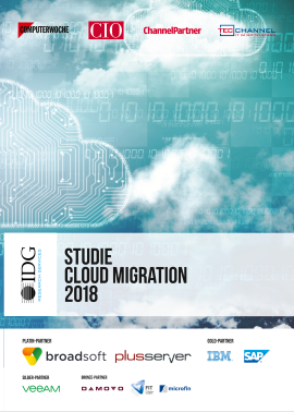 Cloud Migration: Ein zentrales Thema