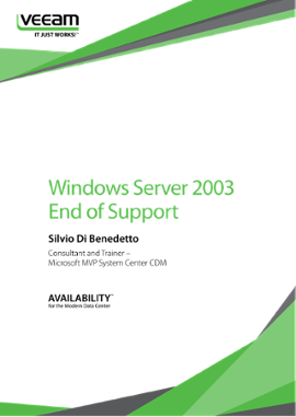 Windows Server 2003 End of Support: Siete Pronti?