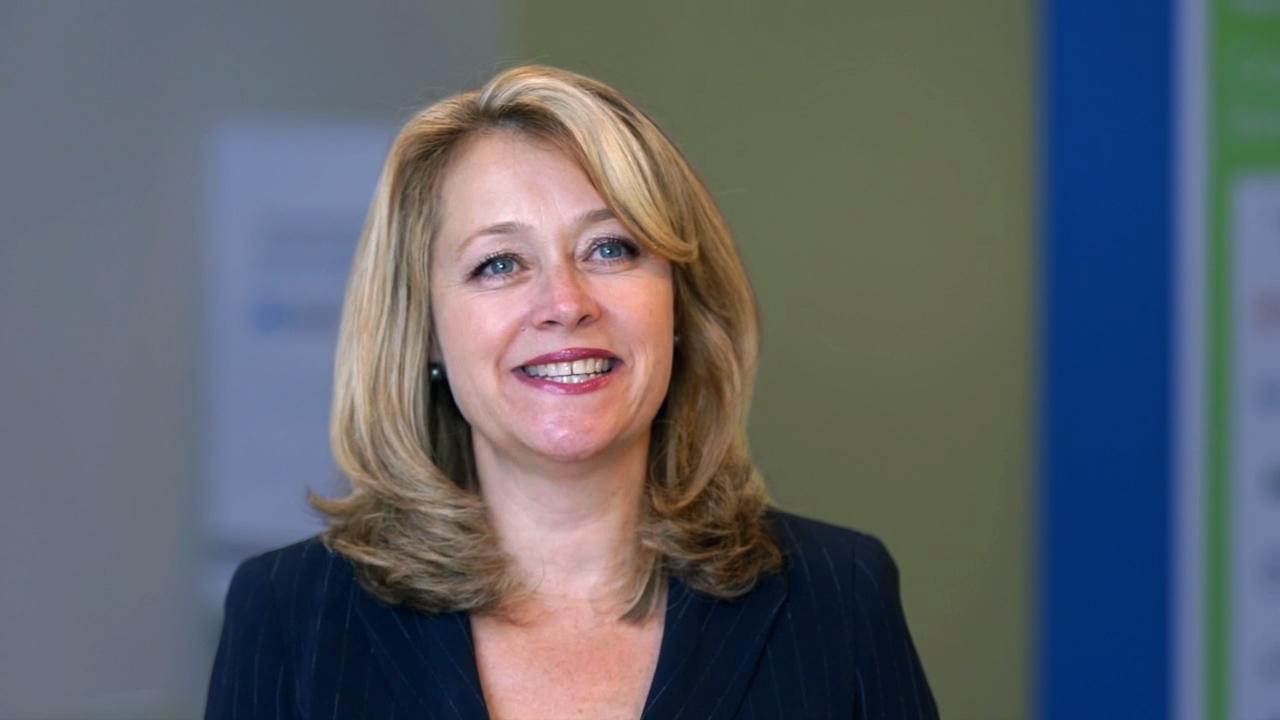 Maria Olson - NetApp at VeeamON