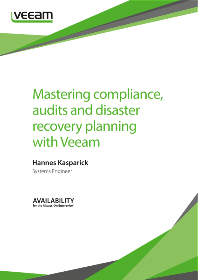 Mastering Disaster Recovery DR Planning And Audits - Telecom disaster recovery plan template